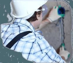 Монтаж электрики в Перми